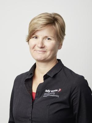 Andrea Administrator