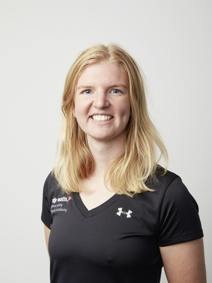 Clare Female Personal Trainer Hereford