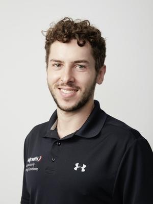 John Fitness Coach Hereford