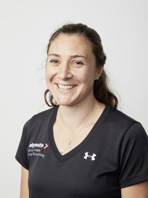 Sophia Female Personal Trainer Hereford